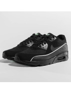 Nike Сникеры Air Max 90 Ultra 2.0 Essential черный