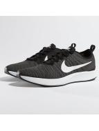 Nike Сникеры Dualtone Racer черный