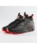 Nike Сникеры Mid Winter SE черный
