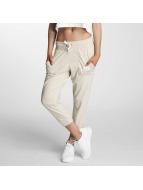 Nike Спортивные брюки Gym Vintage бежевый