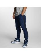 Nike Спортивные брюки NK FC синий