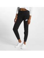 Nike Спортивные брюки Rally черный