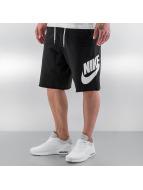 Nike Шорты NSW FT GX черный