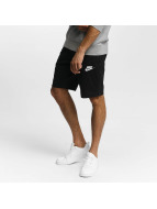 Nike Шорты AV15 черный