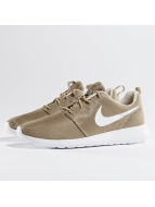 Nike Baskets Roshe One beige