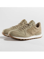 Nike Baskets Internationalist Premium beige