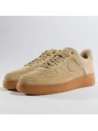 Nike Baskets Air Force 1 '07 LV8 Suede beige