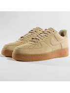 Nike Baskets Air Force 1 '07 SE beige
