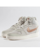 Nike Recreation Mid-Top Premium Sneakers Light Bone/Metallic Red Bronze/Sail