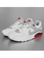 Nike Baskets Air Max Command blanc