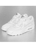 Nike Baskets Air Max 90 Mesh blanc