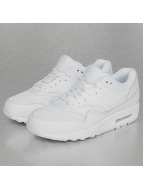 Nike Baskets Air Max 1 Premium blanc