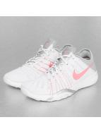 Nike Baskets Free TR 6 blanc