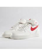 Nike Baskets Air Force 1 Mid 07 blanc