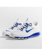 Nike Baskets Air Max More blanc