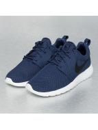 Nike Baskets Rosherun bleu