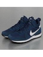 Nike Baskets Internationalist Mid bleu