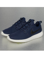Nike Baskets Roshe Two bleu