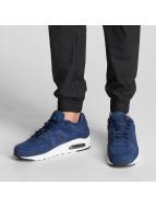 Nike Baskets Air Max Command Premium bleu