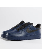 Nike Baskets Air Force 1 '07 bleu