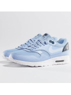 Nike Air Max 1 Ultra 2.0 Sneakers Aluminium/Midnight Navy-White