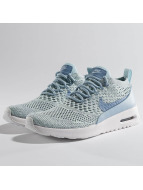 Nike Air Max Thea Ultra Flyknit Sneakers LT Armory Blue/Work Blue-White