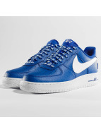 Nike Baskets Air Force 1 07' LV8 Game bleu