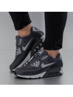 Nike Baskets Air Max 90 Essential gris