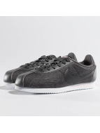 Nike Baskets Cortez Leather SE (GS) gris