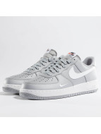 Nike Baskets Air Force 1 gris