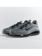 Nike Baskets Air Max More gris