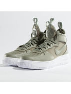 Nike Baskets Air Force One Ultraforce gris
