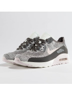 Nike Baskets Air Max 90 Flyknit Ultra 2.0 gris
