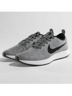 Nike Dualtone Racer Premium Sneakers Cool Grey/Black/Black/White