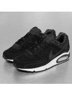 Nike Baskets Air Max Command Premium noir