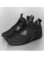 Nike Baskets Air Max 90 Mid Utility noir