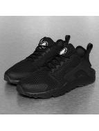 Nike Baskets Air Huarache Run Ultra BR noir