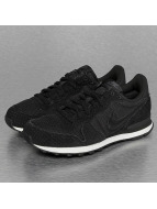 Nike Baskets Internationalist Women's noir