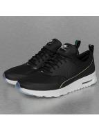 Nike Baskets Air Max Thea Premium noir