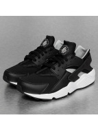 Nike Baskets Air Huarache noir