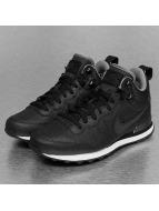 Nike Baskets WMNS Internationalist noir
