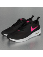 Nike Baskets Air Max Thea (GS) noir