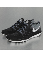 Nike Baskets Women's Free Focus Flyknit Training noir