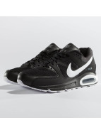 Nike Baskets Air Max Command noir