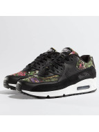 Nike Baskets Air Max 90 SE noir