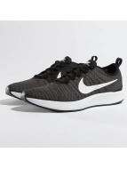 Nike Dualtone Racer Sneakers Black/White/Dark Grey