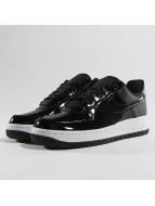 Nike Baskets Air Forcce 1 '07 Premium noir