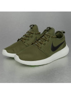 Nike Baskets Roshe Two olive