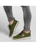 Nike Baskets WMNS Juvenate Premium olive