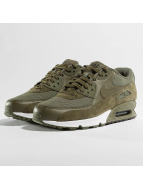 Nike Baskets Air Max 90 Essential olive